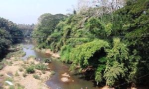 Kuthirappuzha - Vadapuram Bridge