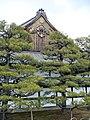 Ninomaru Palace, Nijo Castle, Kyoto, Japan - panoramio.jpg