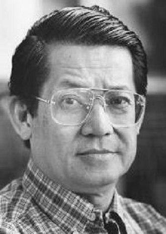 Philippine parliamentary election, 1978 - Image: Ninoy Aquino 3