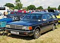 Nissan 300C estate aka Cedric Y30 registered UK August 1984 2960cc.JPG