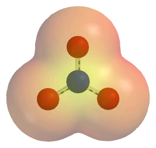 Polyatomic ion as a molecular ion, is a charged chemical species (ion) composed of two or more atoms covalently bonded or of a metal complex that can be considered to be acting as a single unit