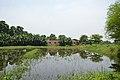 Nityananda Kutir Area - ISKCON Campus - Mayapur - Nadia 2017-08-15 1929.JPG