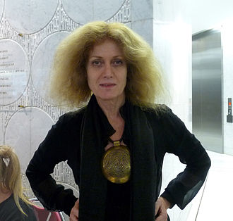 Noëlle Châtelet - Image: Noëlle Châtelet(1)