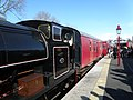 No. 2084 FC Tingey, Kirkby Stephen, Stainmore Railway, 30 March 2013 (1).jpg