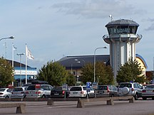 Norrkoeping Airport