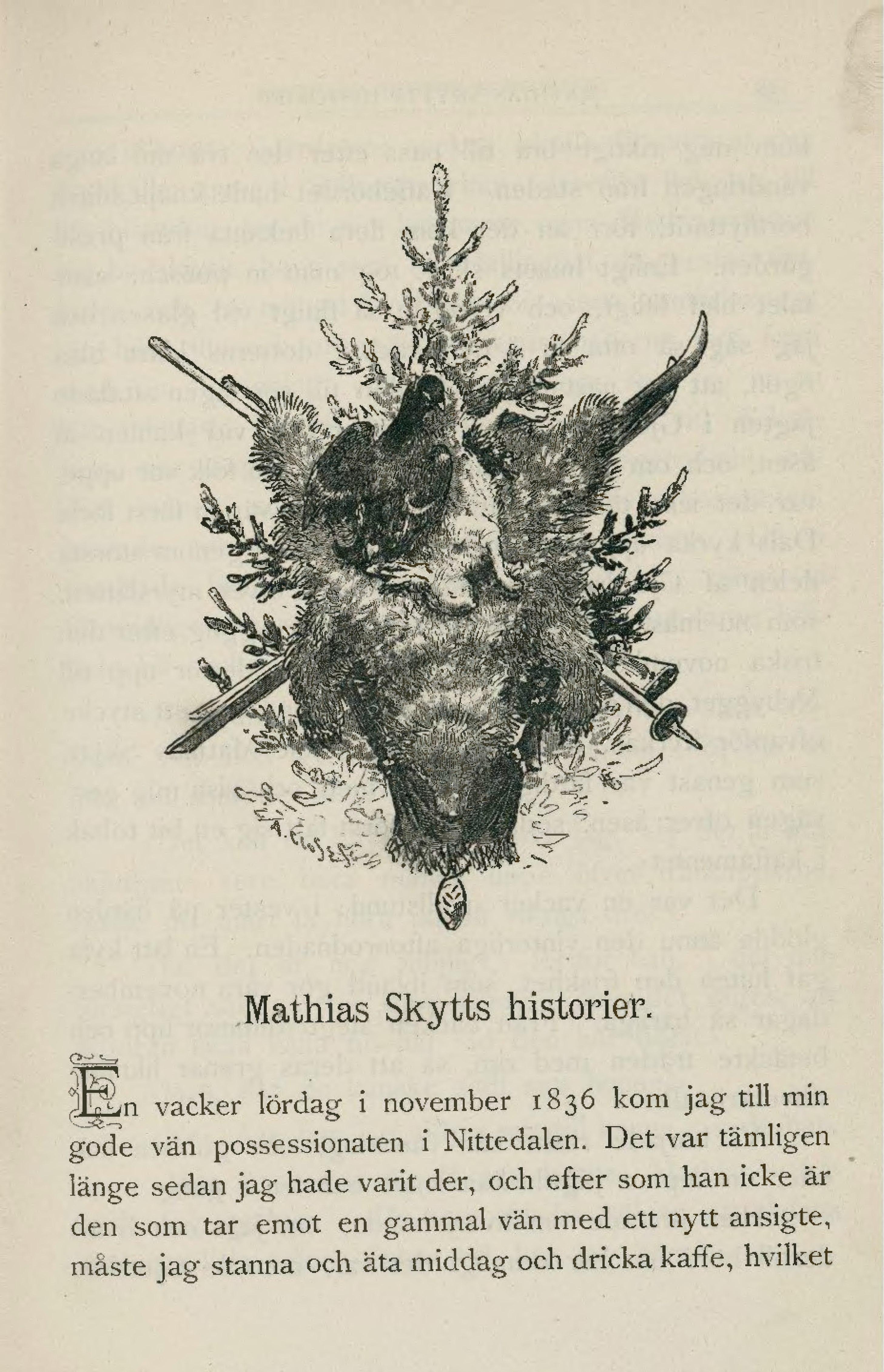 mötesplatsen historier Skoghall