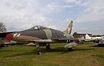 North American Super Sabre F-100 1 (4604399960).jpg