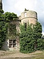 North East tower of Barmoor castle - geograph.org.uk - 779524.jpg