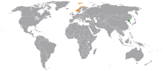 North Korea–Norway relations Diplomatic relations between North Korea and the Kingdom of Norway