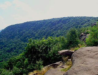 North Mountain (Catskills) mountain in United States of America