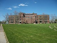 North Park Middle Academy Buffalo.JPG