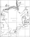 North Sea Mine Barrage map 1918.png
