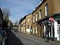 North Street, Ilminster - geograph.org.uk - 1166734.jpg