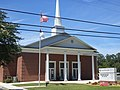 Northside Baptist Church, Valdosta.JPG