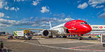 Norwegian Long Haul, Boeing 787-8 Dreamliner, EI-LND (18384397813).jpg