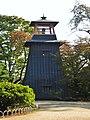 Numata Castle bell tower.jpg