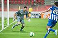 OM - FC Porto - Valais Cup 2013 - Fabiano Ribeiro de Freitas (2).jpg