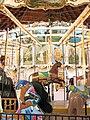 Oaks Park carousel - Portland Oregon.jpg