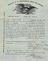 Oath of Deputy Marshal for John Baker (8494359325).jpg