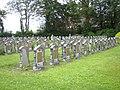 Oeren - Belgian Military Cemetery 1.jpg