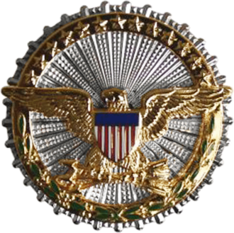 Office of the Secretary of Defense Identification Badge - The OSD Identification Badge