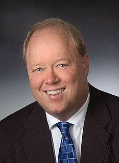 Keith Fitzgerald American politician