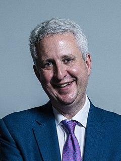 Ivan Lewis British politician