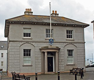Old House of Keys
