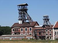 Oignies - Fosse n° 9 - 9 bis des mines de Dourges (147).JPG