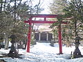 Oji Inari Shrine of Ebetsu.JPG
