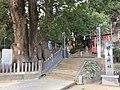 Okanoue shrine, Tokushima.jpg