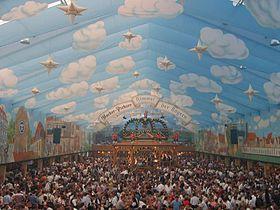 Munchen Oktoberfest Reisefuhrer Auf Wikivoyage