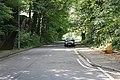 Old Blandford Road, Salisbury - geograph.org.uk - 194606.jpg