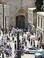 Old Jerusalem Jaffa Gate P1060548.JPG