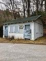 Old Post Office, Glenville, NC (46624129251).jpg