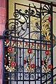 Old Telephone Exchange Gates (16055264357).jpg