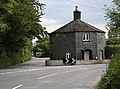 Old Toll House - geograph.org.uk - 193513.jpg