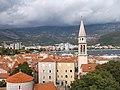 Old Town, Budva, Montenegro - panoramio (51).jpg