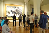 Old Town Culture Crawl No 2, Nationalmuseum, 19th century Swedish paintings room.jpg