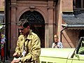 Oldtimer Parcours and meeting in the old Town of Heidelberg IMG 2930.jpg