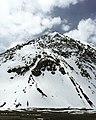 One of the mountain from Karakoram Mountain Range.jpg