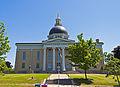 Ontario County Courthouse, Canandaigua, NY.jpg