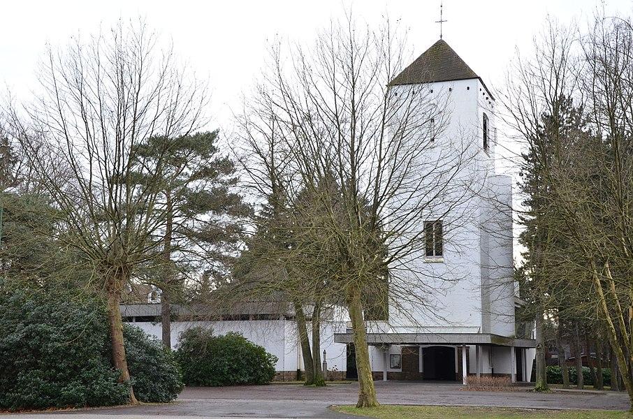 Onze-Lieve-Vrouw ten Hemel Opgenomenkerk