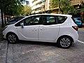 Opel Meriva B en Valencia 01.jpg