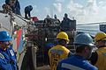 Operations aboard USS Denver support Cobra Gold 140210-N-IC565-188.jpg
