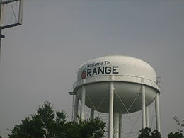 Orange, Texas water tower.jpg