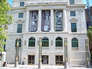 Old Orange County Courthouse (Orlando, Florida) - Image: Orange Cty crths history center 01