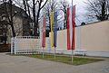 Orangerie Doblhoffpark - flags.jpg
