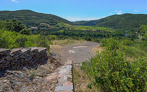 Roquebrun - Orb Valley