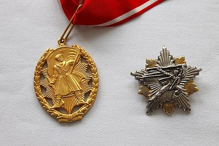 Orden narodnog heroja i Partizanska spomenica.jpg